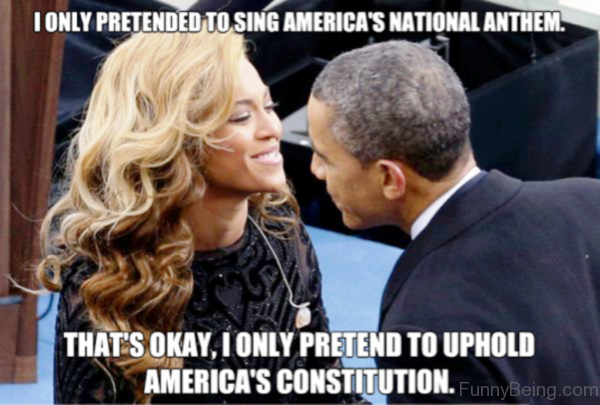I Only Pretended To Sing Americas