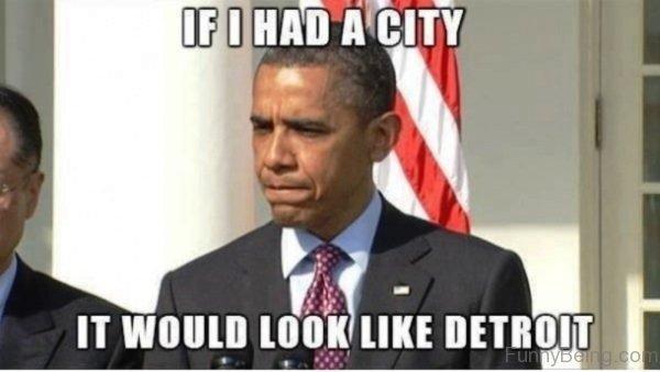 If I Had A City