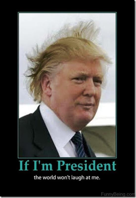 If Im President The World