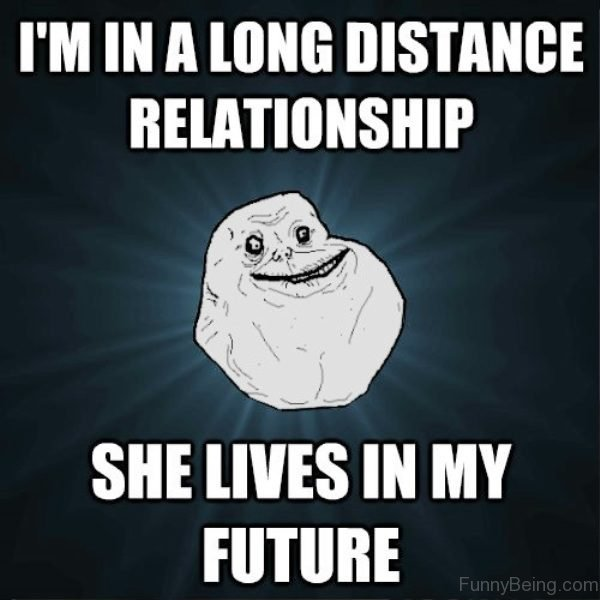 Im In A Long Distane Relationship 600x600 70 best relationship memes