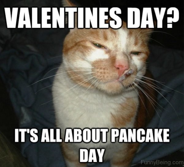 Its All About Pancake Day