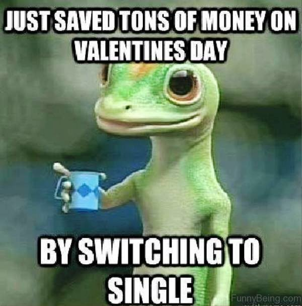 Just Saved Tons Of Money On Valentines Day