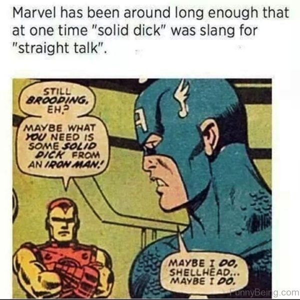 Marvel Has Been Around Long Enough