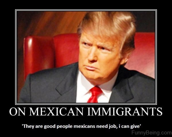 Oh Mexican Immgrants