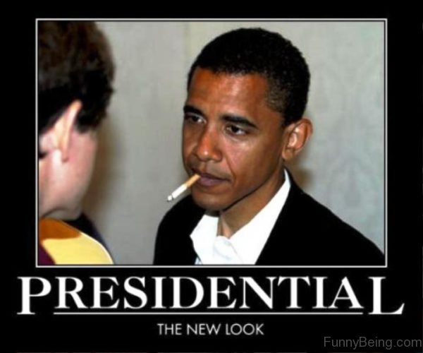 Presidential The New Look