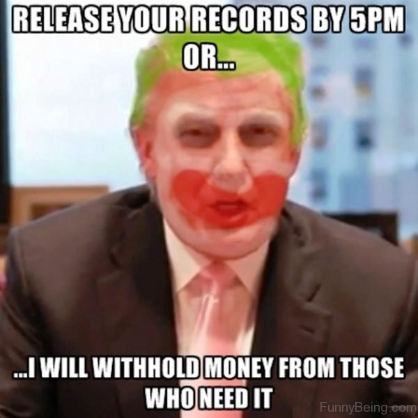 Release Your Records By 5PM