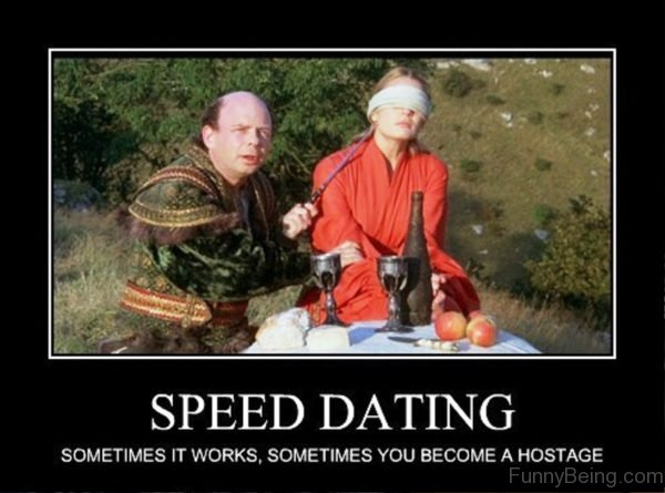 Speed dating 51