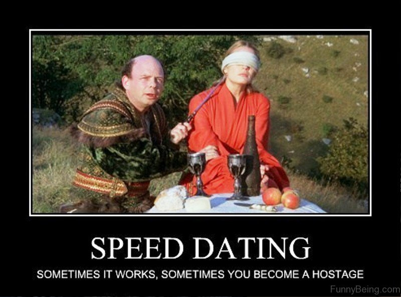 internet dating speed dating Free guide to speed dating find out what questions to ask and how to prepare for a speed date.