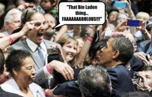 That Bin Laden Thing