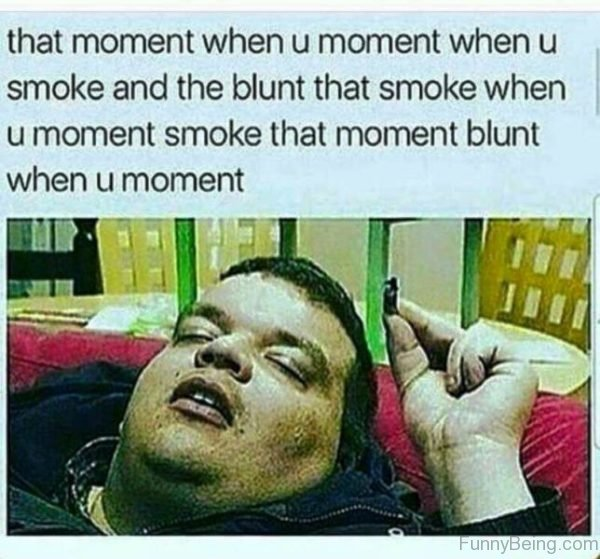 That Moment When You Moment
