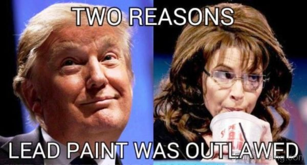 Two Reasons Lead Paint Was Outlawed