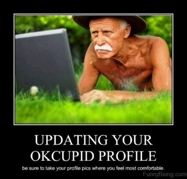 Updating Your Okcupid Profile