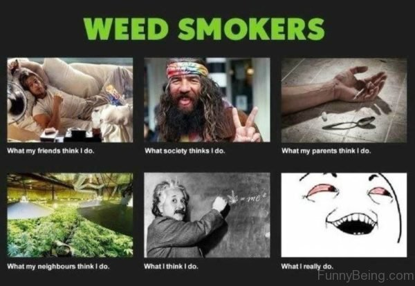 Weed Smokers