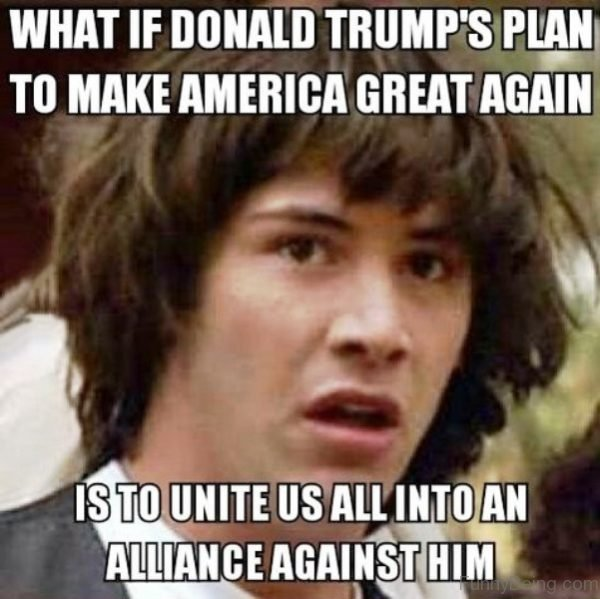 What If Donald Trumps Plan
