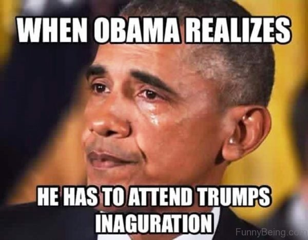 When Obama Realizes