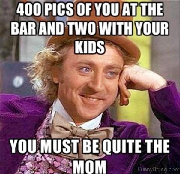 400 Pics Of You At The Bar