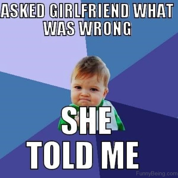 80 Most Irritating Girlfriend Memes