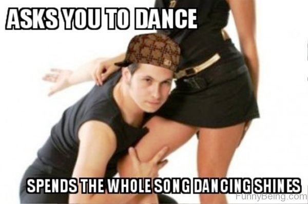 Asks You To Dance