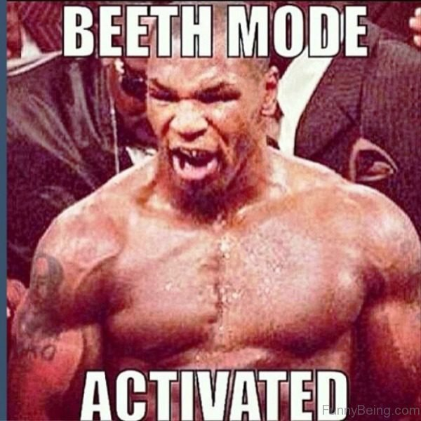 Beeth Mode Activared