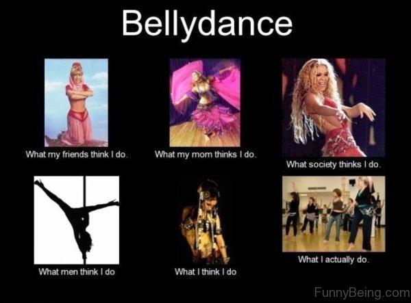 90 Ridiculous Dance Memes