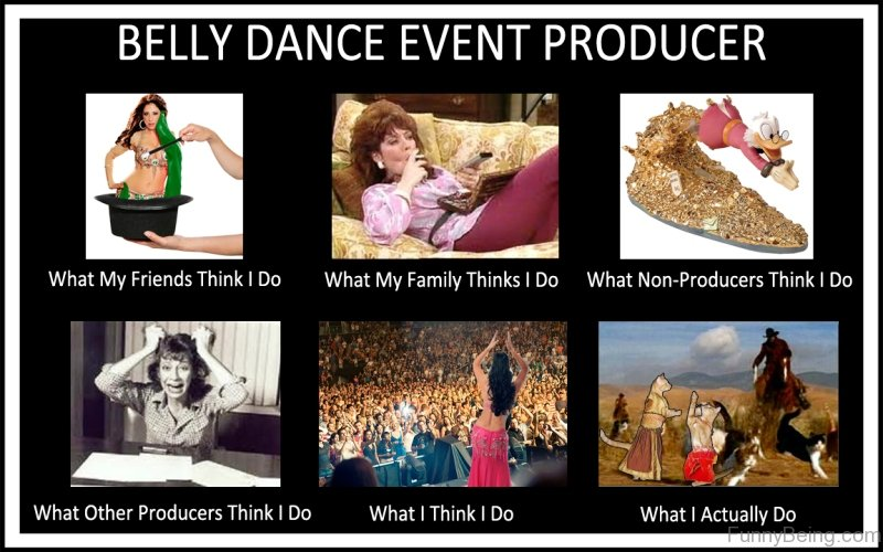 Belly Dance Event Producer 90 ridiculous dance memes,Belly Dance Meme