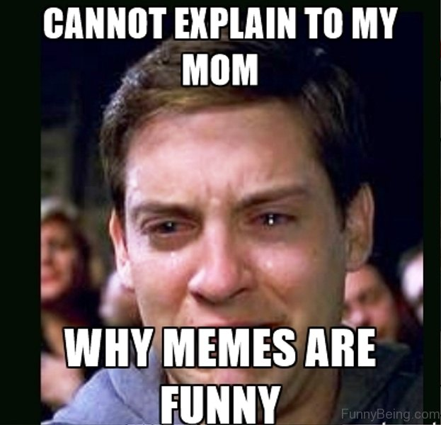 Funny Birthday Meme For Mother : Incredible mom memes