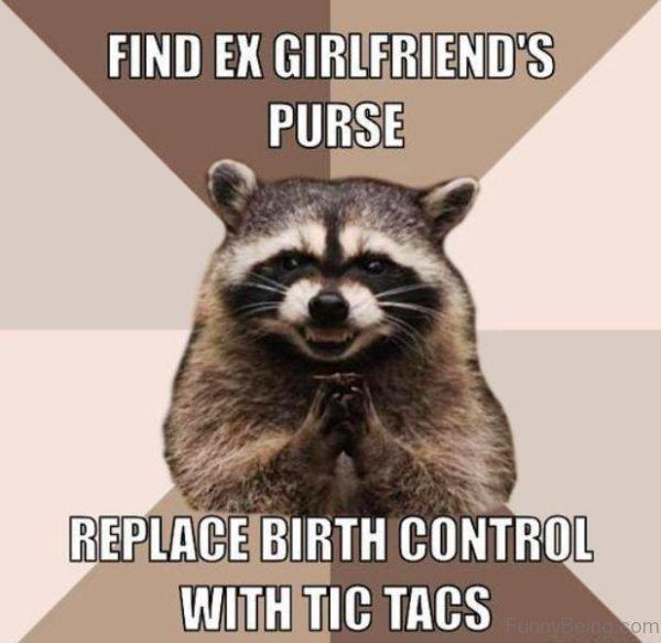 Find Ex Girlfriends Purse