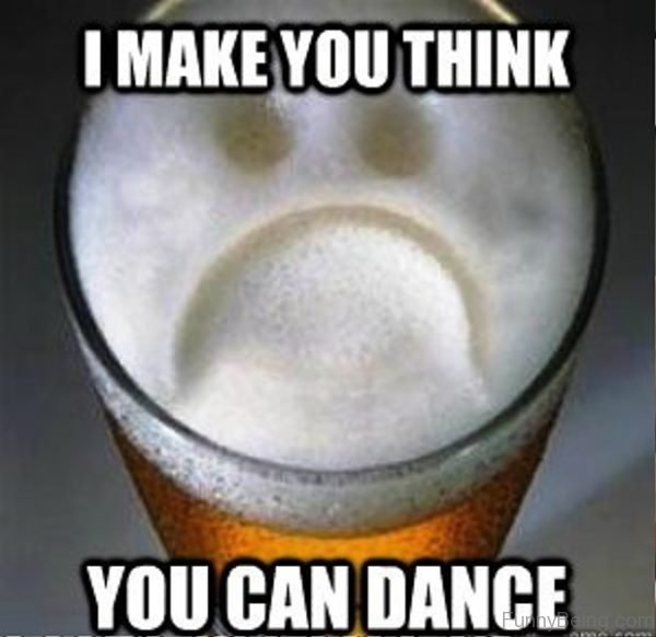 I Make You Think You Can Dance