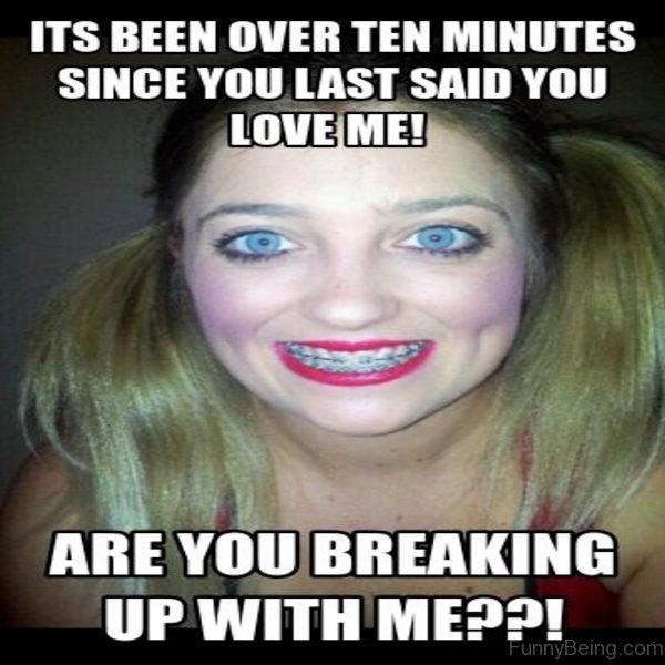 Its Been Over Ten Minutes