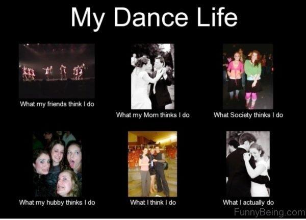 My Dance Life