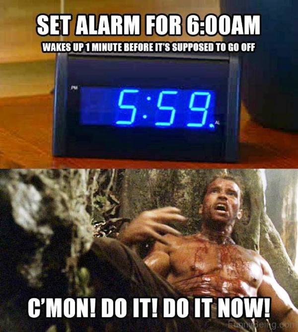 70 Funniest Good Morning Memes | 600 x 668 jpeg 83kB