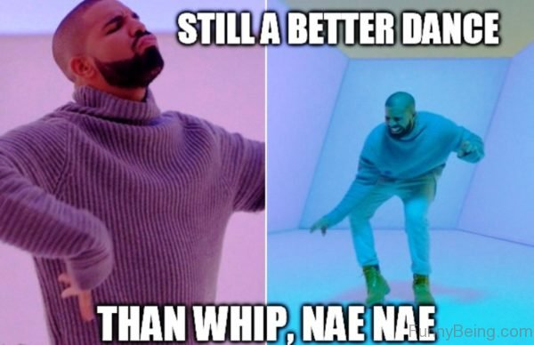 Drake Funny Dance Meme : Here s every gif of drake dancing from hotline bling you could