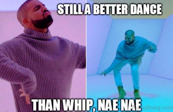 Still A Better Dance