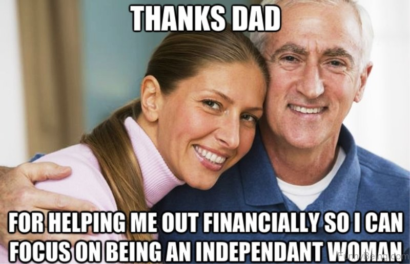 Funny Memes For Dads : 55 extremely funny dad memes