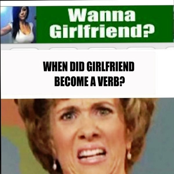 Wanna Girlfriend
