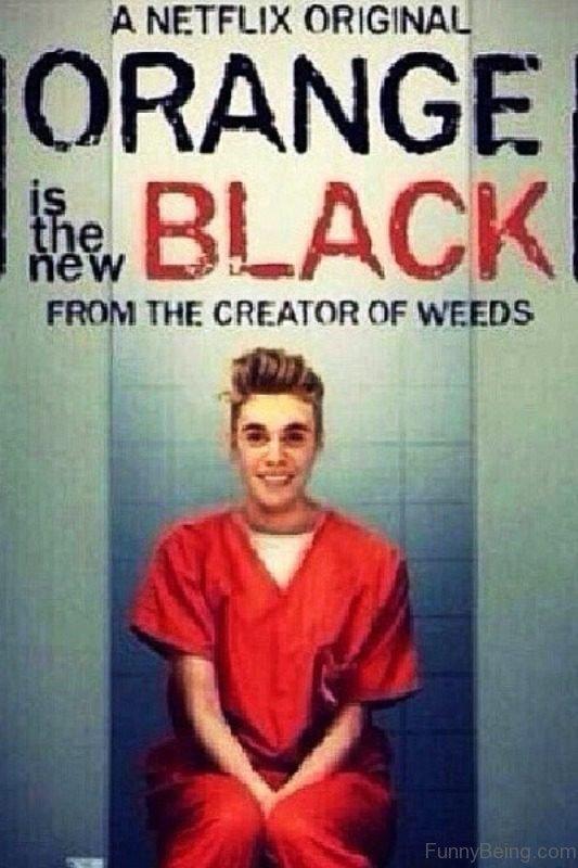 A Netflix Original Orange
