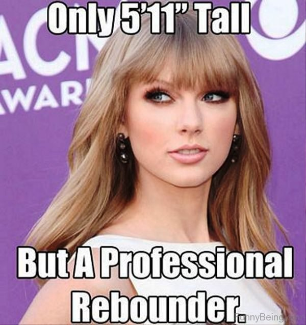 A Professional Rebounder