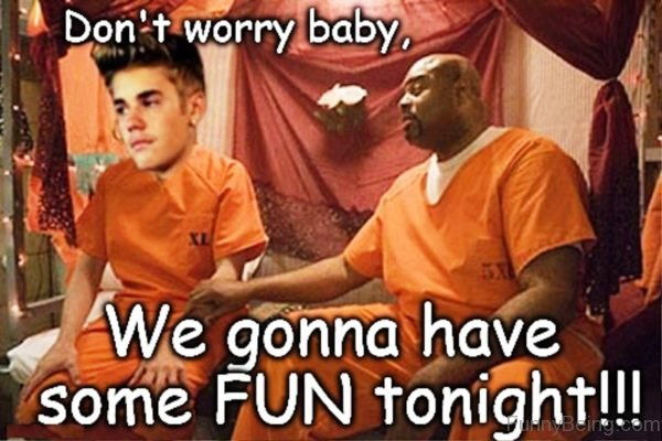 Dont Worry Baby