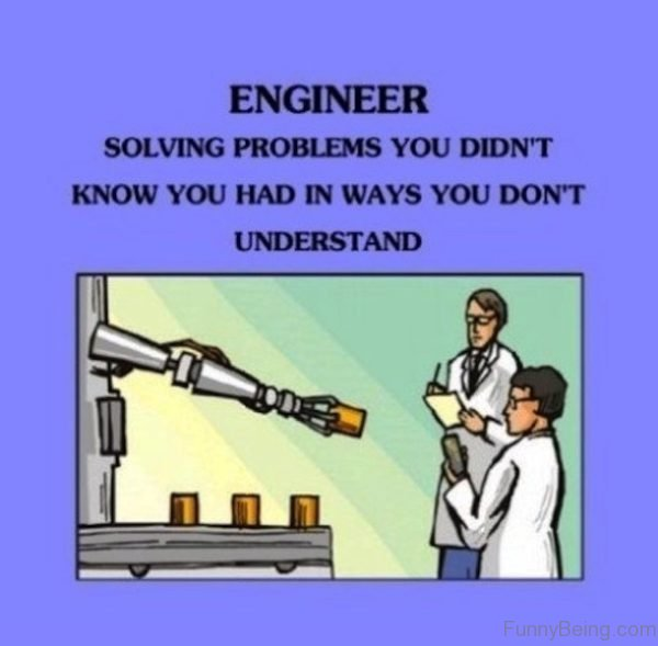 Engineer Saving Problems