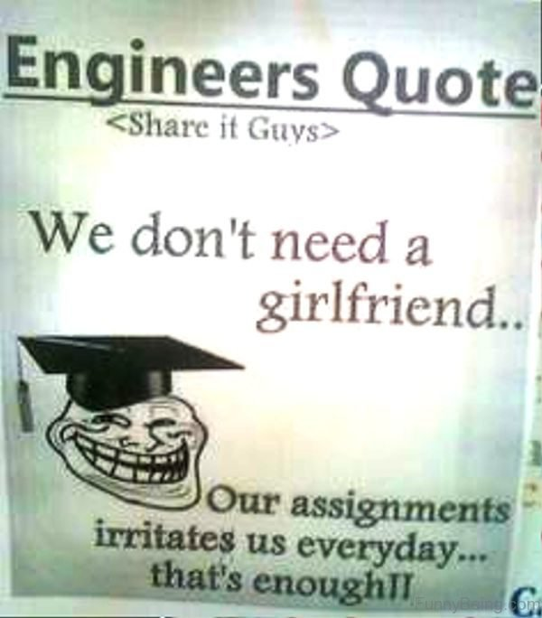 Engineers Quote