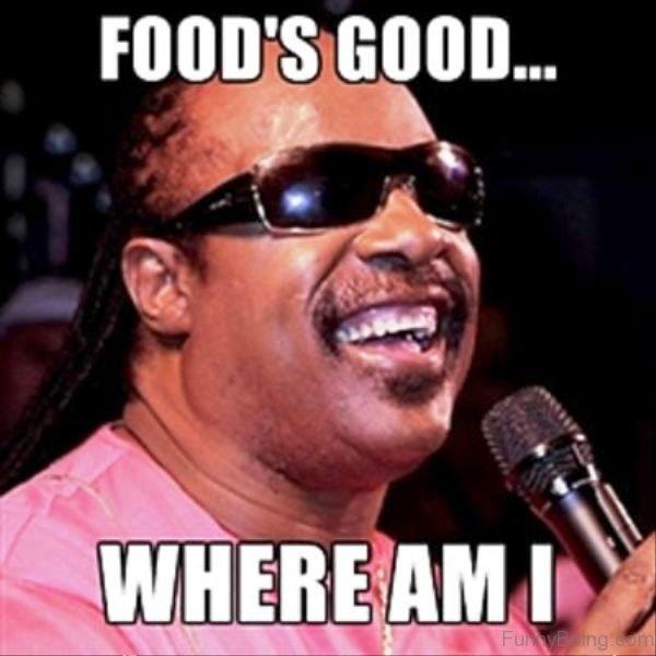Foods Good
