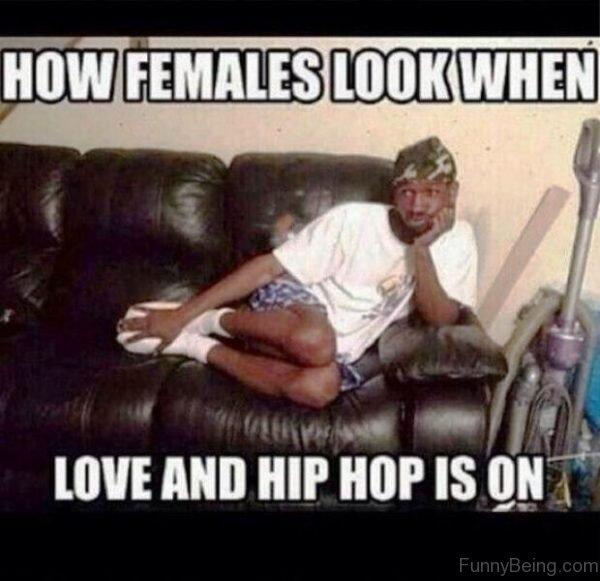 How Females Look