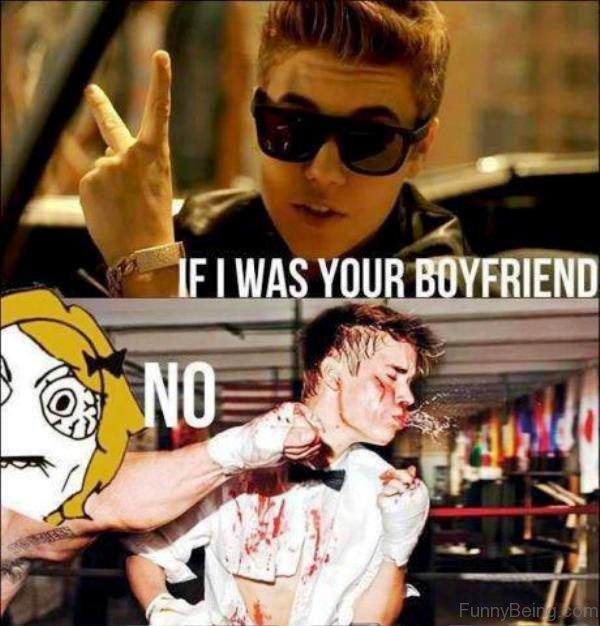 If I Was Your Boyfriend