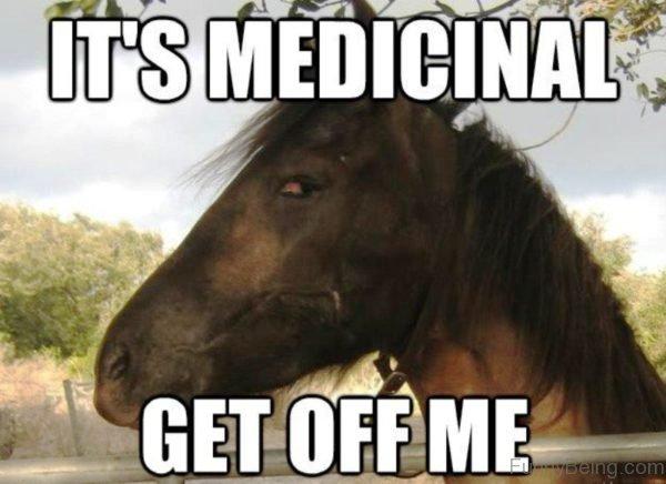 Its Medicinal