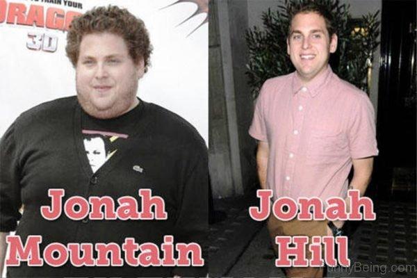 Jonah Mountain Vs Jonah Hill