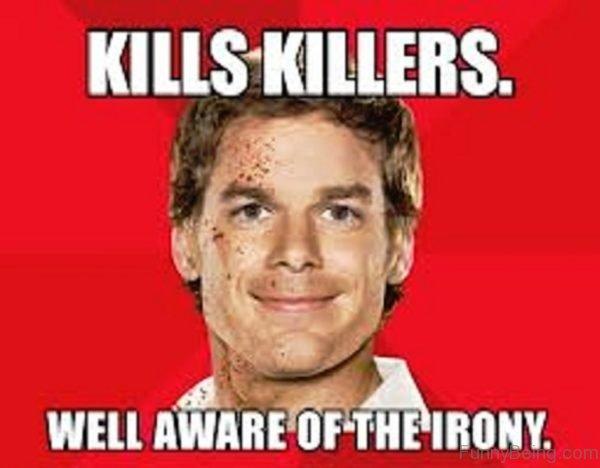 Kills Killers