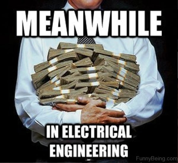 Meanwhile In Electrical Engineering