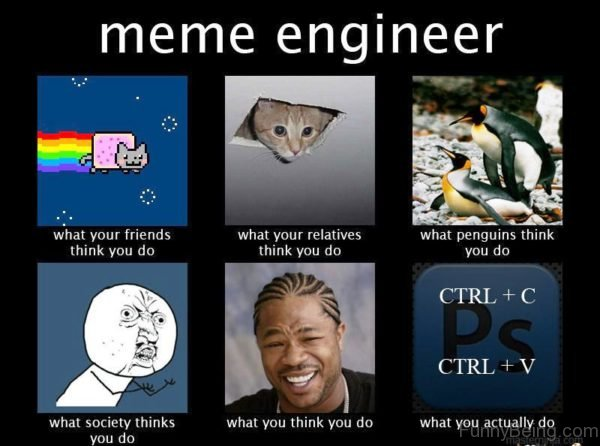 Meme Engineer