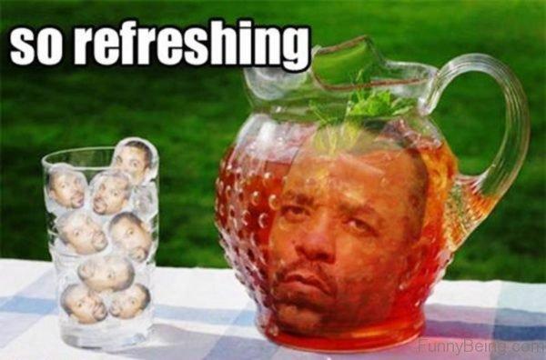 So Refreshing