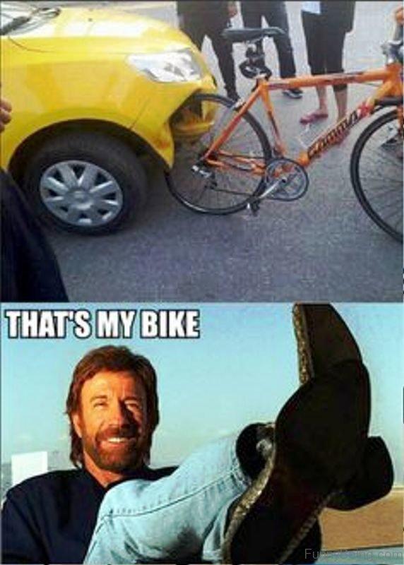Thats My Bike